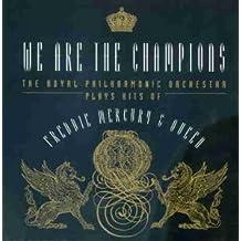 Rpo Plays Mercury/Queen