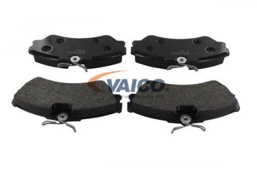 Preisvergleich Produktbild VAICO V10-8126 Bremsbelagsatz, Scheibenbremse