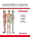 Anatomia Umana - ATLANTE