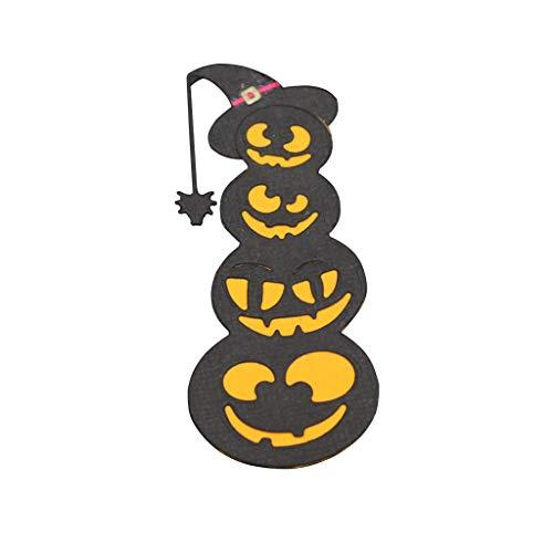 Halloween Kürbis Papier Ausschnitte - Xurgm Halloween Stanzschablonen Metall Schneiden Schablonen