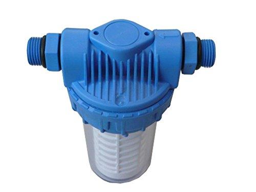 AMG Complet 07622040 pré-filtre Mini 0,5 pouces sans aération, 14 x 6 x 5 cm, multicolore