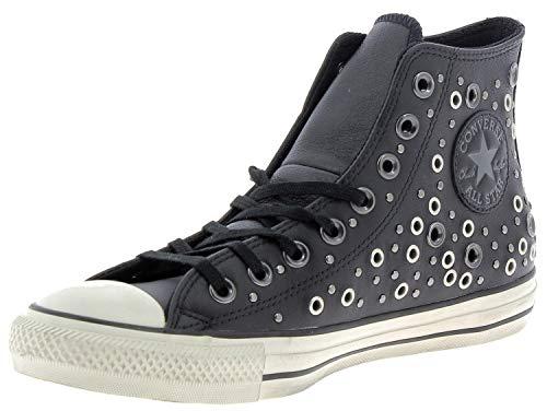 5749324bd6 Converse all star nere pelle | Classifica prodotti (Migliori ...