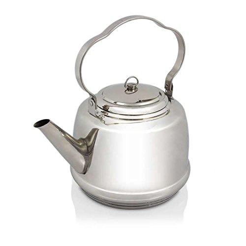 Petromax Teekessel aus Edelstahl (3 Liter)