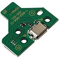 eJiasu 12 Pin porta USB di ricarica Presa & triangolare di ricarica connettore della scheda (Regolatore Connettore)
