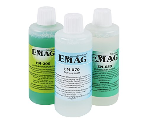 EMAG EM-Konzentrat-Set