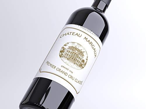 X24 Château Margaux 2015 75 cl AOC Margaux 1er Cru Classé Rotwein