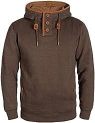 BLEND Alexo Herren Kapuzenpullover Hoodie Sweatshirt
