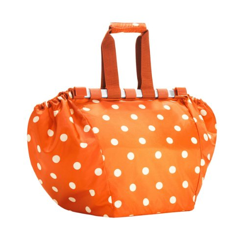 Easy Bag, Reisenthel (Pois Carotte)