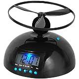DIGIFLEX Horloge réveil hélicoptère