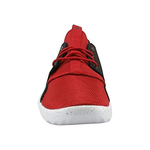 Nike Jungen Jordan Eclipse BG Turnschuhe Rot (Gym Red/Black/White)