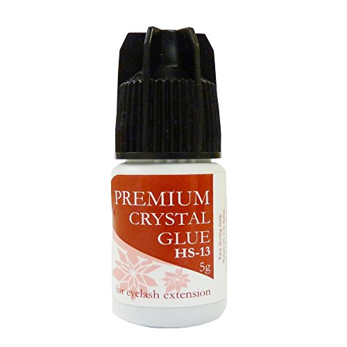 Magic Items HS-13 Crystal Colle pour faux cils