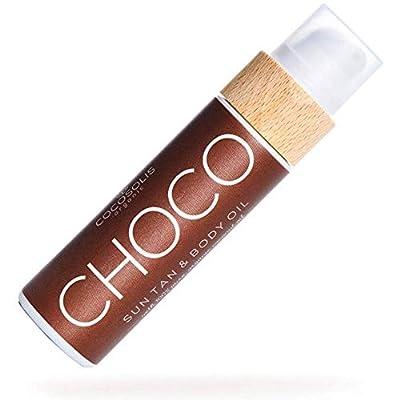 COCOSOLIS Choco Bräunungsbeschleuniger Vitamin