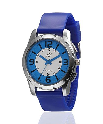 Yepme Wrom Unisex Watch - Blue - YPMWATCH1516 image