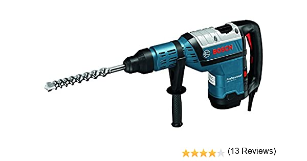 Bosch Professional 0611265100 Perforateur GBH 8-45 D 1500 W