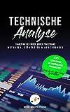 Product icon of Technische Analyse: Traden an der Börse durch praxisnahe