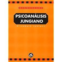 Psicoanálisis jungiano (Esenciales)