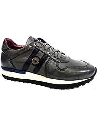 Amazon.it  melluso uomo - 41   Sneaker   Scarpe da uomo  Scarpe e ... ef1b6e926a4