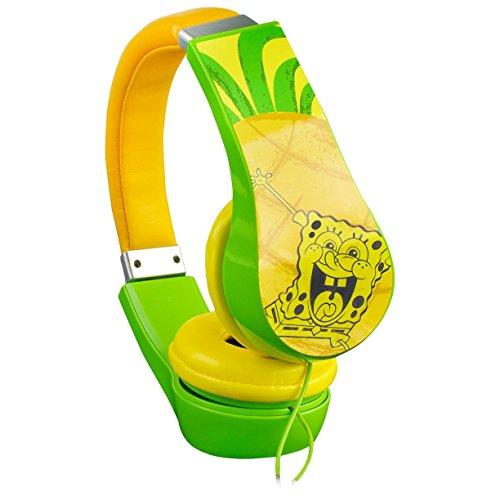 Kid Safe 2 ambiente bambini Cuffie On Ear-Cuffie con Volume limitato, per bambini