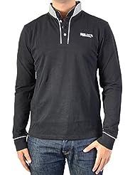 Polo Deeluxe Squarton W16205 Black