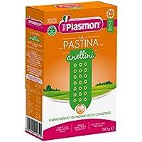 Plasmon–Anilla, con calcio, hierro y Vitamine B–12piezas de 340g [4080G]