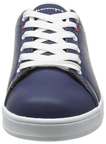 Champion - Low Cut Shoe Bronx, Scarpe da corsa Uomo Blu (Blau (Navy Blazer (New Navy) 2192))