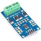 LM YN RS422 Mutual transfer TTL bi-directional signal module Full-duplex 422 to single-chip microcomputer MAX490 to TTL module