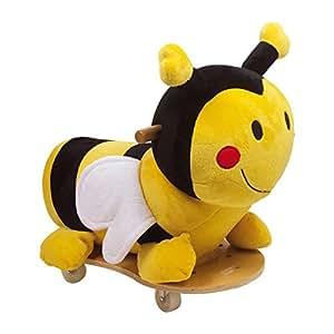 "Legler ""Bee"" Skidding Non-Pedal Ride-ons"
