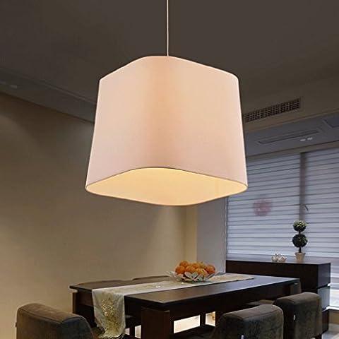 ventanas salón de té coreanos y lámpara de la lámpara de la lámpara de la lámpara del comedor moderna lámpara de araña de un cabezal de estilo minimalista bar un paño