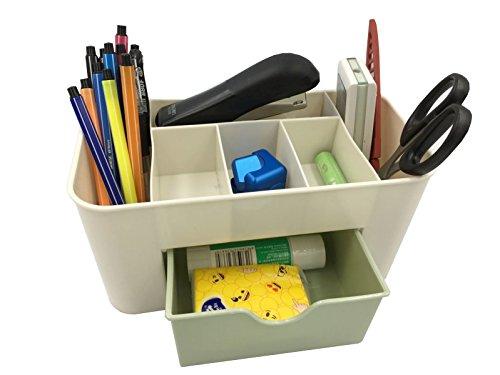 Maquillage ou bijoux organiseur support avec tiroirs bureau