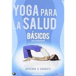 Yoga para la salud: Básicos (Vol. 1) [DVD]