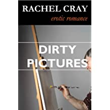 Dirty Pictures (An erotic romance novella) (Law Firm Love Book 4)