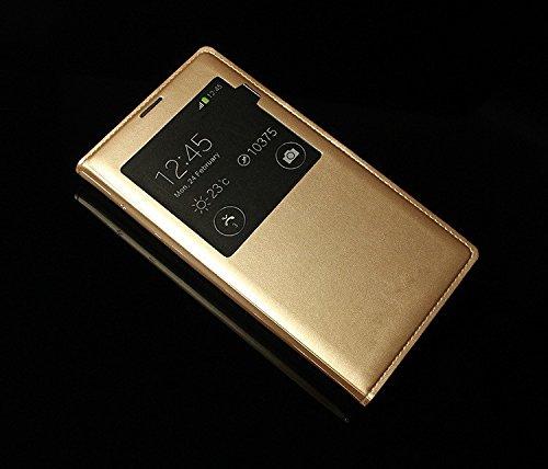 Preisvergleich Produktbild Stand Design Fall für Samsung Galaxy a3 a5 J3 J5 J7 S5 s6 s7 Rand Handy-Beutel-Schlag-Leder-Abdeckung