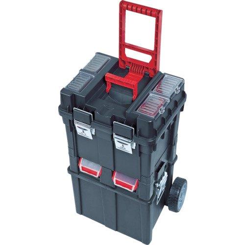 Patrol Group skrwc1hdczapg001Güde negro Bar Rolling Workshop caja de herramientas Multi caja de herramientas con ruedas