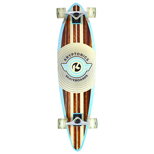 "Kryptonics 37"" Longboard - ""Top Rank"" - Serie California"