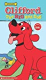 Clifford: As Big as A House/ As Red as a Fire Engine/ the Dog That Every Kid Wants [VHS] [2002]