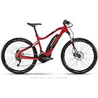Haibike Sduro HardSeven 3.0 27.5'' Pedelec E-Bike MTB schwarz/grau 2019
