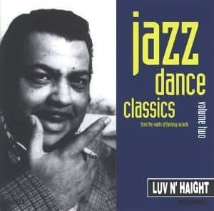 Jazz Dance Classics
