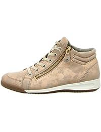 Ara Rom - 124441020 - Couleur: Rose - Pointure: 38.5 Chaussures Mizuno blanches femme  Pointure 39 EU  taille : EU37/UK4-4.5/CN37 ) Ujr6Ds