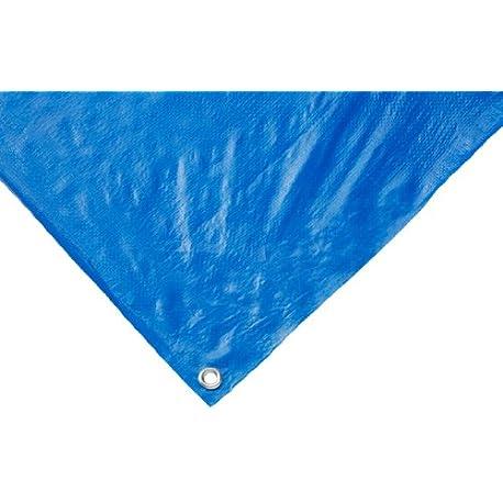 Lichfield ACXAEGROU3KHZ01 Lona para Tienda de campa a Poliuretano 270 x 210 cm Color Azul