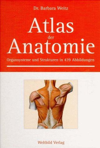 Bücher Kostenlos Anhören Ohne Download: Atlas der Anatomie