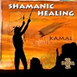 Songtexte von Kamal - Shamanic Healing