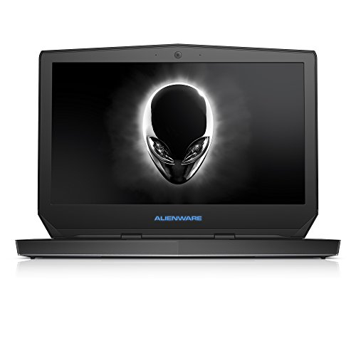 Alienware 13 ANW13-2273SLV 13-inch Gaming Laptop [Discontinued by Manufacturer] image