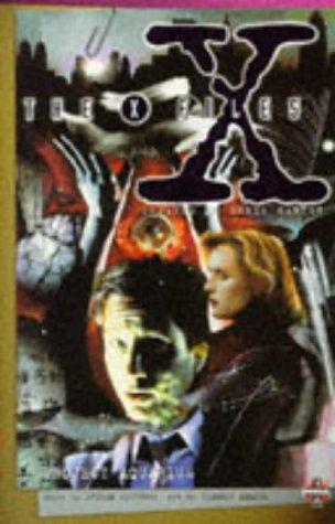 Project Aquarius (The X-Files)