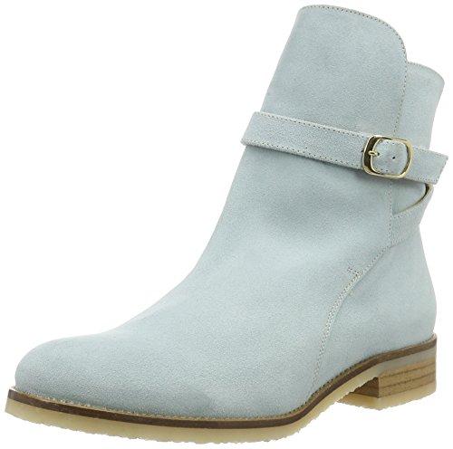 Shoe Closet Asta, Stivaletti Donna Blu (Blue)