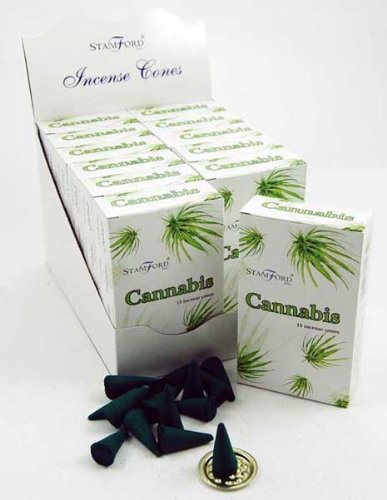 Conos-de-incienso-Cannabis-Pack-2