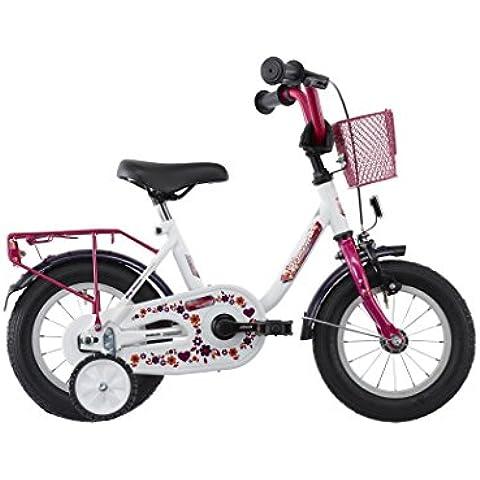 Vermont Girly Summer 12 - Bicicleta para niñas 12