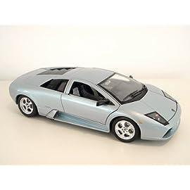 Scala 1:43 Street Fire Nero Bburago Modellino Auto Maserati GranTurismo