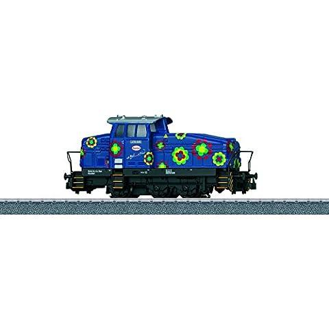 Märklin - Locomotora para modelismo ferroviario H0 (219246-62)