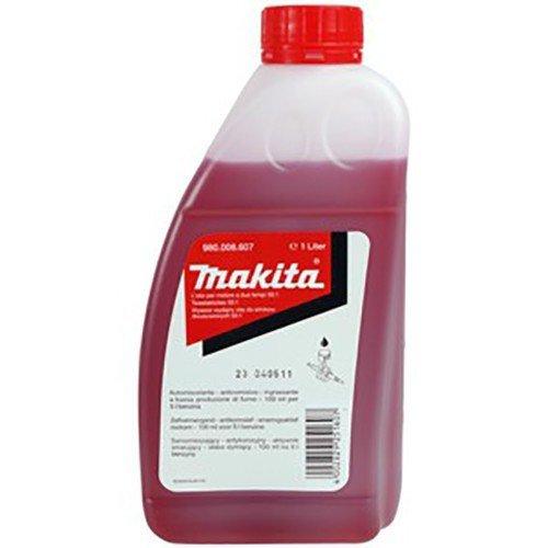 Makita 980008607 Motoröl 2-Takt 1L 50:1