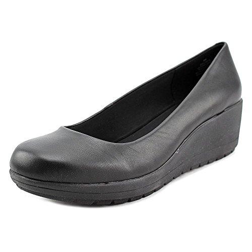 easy-spirit-e360-clarita-femmes-us-10-noir-large-talons-compenses